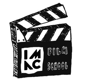 IMAC film school logo